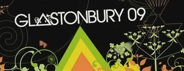 Performance & Workshop at Glastonbury