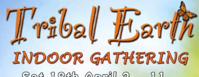 Tribal Earth Fundraiser